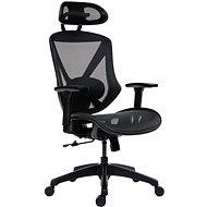 Bürostuhl ANTARES SCOPE schwarz - Kancelářská židle