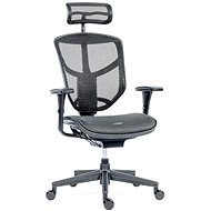 -Bürostuhl ANTARES Enjoy Basic schwarz - Bürostuhl