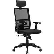 Bürostuhl ANTARES MIJA schwarz - Kancelářská židle