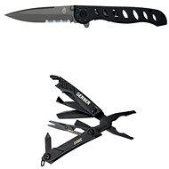 Set nůž EVO MID, tanto + kleště DIME, multifunkční - Messer