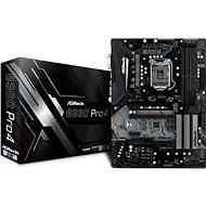 ASROCK B360 Pro4 Mainboard - Motherboard