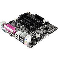 ASROCK D1800B-ITX - Motherboard