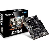 ASROCK J3455M - Motherboard
