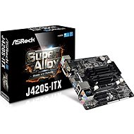 ASROCK J4205-ITX - Motherboard
