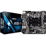 ASROCK J4105-ITX-Motherboard - Motherboard