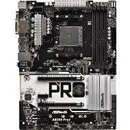 ASRock AB350 Pro4 - Motherboard