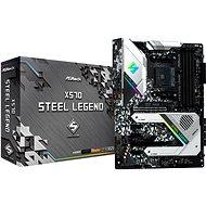 ASRock X570 STEEL LEGEND - Motherboard