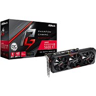 ASROCK Radeon RX 5600 XT Phantom Gaming D3 6G OC - Grafikkarte