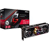 ASROCK Radeon RX 5700 XT - Grafikkarte