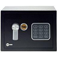 YALE Safe mini YSV/170/DB1 černý - Tresor