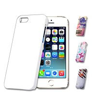 Skinzone eigener Stil Snap für Apple iPhone 5 / 5S - Schutzhüllen MyStyle