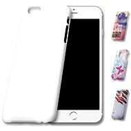 Skinzone Schutzhülle Snap-Style Apple iPhone 6 Plus / 6S Plus - Schutzhüllen MyStyle