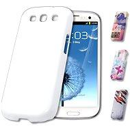 Skinzone eigener Stil Snap für Samsung Galaxy S3 - Schutzhüllen MyStyle