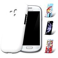 Skinzone eigener Snap-Style für Samsung Galaxy S3 mini - Schutzhüllen MyStyle