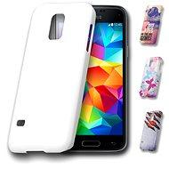 Skinzone Skin-Selbstdruck-Schutzhülle für Samsung Galaxy S5 mini - Schutzhüllen MyStyle