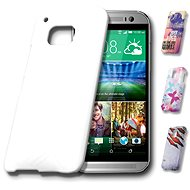 Skinzone Schutzhülle Snap-Style HTC One M9 - Schutzhülle