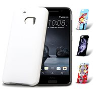 Skinzone Schutzhülle Snap-Style HTC One M10 - Schutzhülle