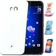 Skinzone Schutzhülle Snap-Style HTC U11 - Schutzhülle