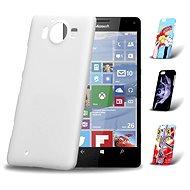 Skinzone Schutzhülle Snap-Style Microsoft Lumia 950 - Schutzhüllen MyStyle
