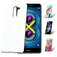 Schutzhülle Skinzone individuelles Design Snap für Huawei Honor 6X - Schutzhüllen MyStyle
