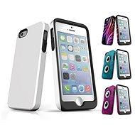 Skinzone eigener Stil Tough für iPhone 5/5S/SE - Schutzhüllen MyStyle