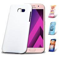 Skinzone eigener Stil Snap für Samsung Galaxy A3 (2017) A320 - Schutzhüllen MyStyle