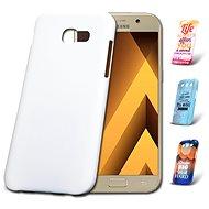 Skinzone eigene Schutzhülle Snap für das Samsung Galaxy A5 (2017) A520 - Schutzhüllen MyStyle