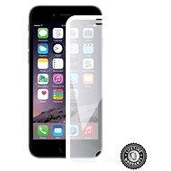 ScreenShield Tempered Glass Apple iPhone 6 und iPhone 6S weiß