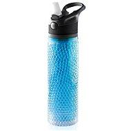 ASOBU chladící láhev na nápoje Deep Freeze modrá 600ml - Flasche