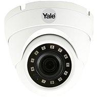 Yale Smart Home CCTV-Domekamera (ADFX-W) - Digitalkamera