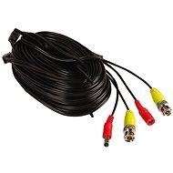 Yale Smart Home CCTV Kabel (BNC18) - Digitalkamera