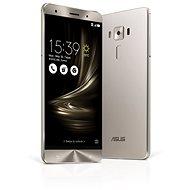 ASUS ZenFone 3 Deluxe Silber - Handy