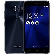 ASUS Zenfone 3 ZE520KL schwarz - Handy