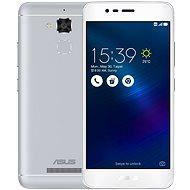 ASUS Zenfone 3 Max ZC520TL Silber - Handy