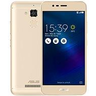 ASUS Zenfone 3 Max ZC520TL Gold - Handy