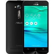 ASUS Zenfone GO ZB500KG Schwarz - Handy