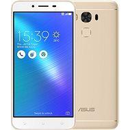 ASUS ZenFone 3 Max ZC553KL Gold - Handy