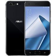 Asus Zenfone 4 ZE554KL Black - Handy