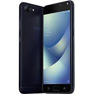 Asus Zenfone 4 Max ZC520KL Deepsea Black - Handy