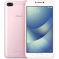 Asus Zenfone 4 Max ZC520KL Rose Pink - Handy