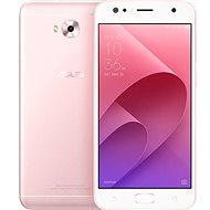 Asus Zenfone 4 Selfie ZD553KL rosa - Handy