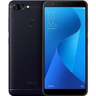 ASUS Zenfone MAX Plus ZB570TL schwarz - Handy