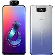 Asus Zenfone 6 ZS630KL 256GB Silber - Handy