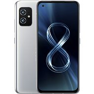 Asus Zenfone 8 16GB/256GB Silber - Handy