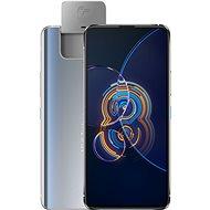 Asus Zenfone 8 Flip 256 GB Silber - Handy