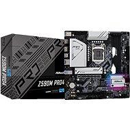 ASROCK Z590M PRO4 - Motherboard