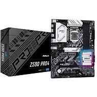 ASROCK Z590 PRO4 - Motherboard