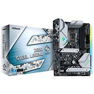 ASROCK Z590 STEEL LEGEND - Motherboard
