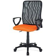 AUTRONIC Lucero orange - Bürostuhl