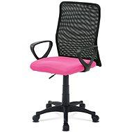 AUTRONIC Lucero pink - Bürostuhl